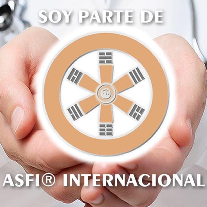 soy parte de ASFI®